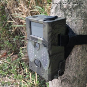 HD12MP Hc-300A Hunting Trail Camera Video Scouting Infrared Night Vision Visual Wildlife Sport Cam pictures & photos