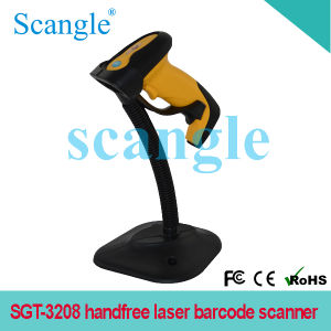 Newest! Laser Barcode Scanner /Reader pictures & photos