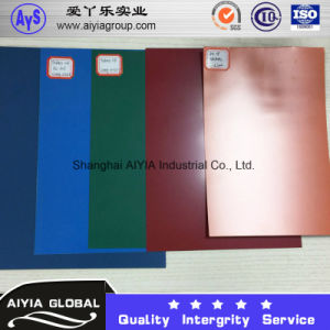 Color Coated Steel Coil Sheet Used on Roof PPGI PPGL pictures & photos