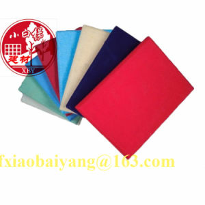 Indoor Sound Absorbing Material Noise Reduction Panel Acoustic Panel Wall Panel Ceiling Panel Decoration Panel pictures & photos