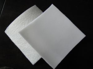 High Strength Staple Fiber Needle-Punched Geotextile pictures & photos