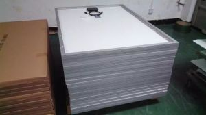 130W Poly on Grid Solar Panel Solar Panel System pictures & photos