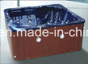2230mm Build-in Outdoor SPA for 5 People (AT-8809) pictures & photos