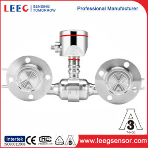 Hygienic Flush Remote Seal Pressure Transmitter for Sanitary Area pictures & photos