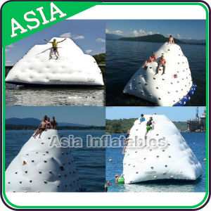 Inflatable Water Rock Climbing Indoor Rock Climbing Equipment Inflatable Water Iceberg pictures & photos