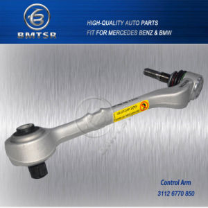 Auto Accessorie Suspension Control Arm with Good Price From Guangzhou OEM 31126770850 Fit for E91 E92 E93 pictures & photos