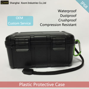 Watertight Plastic Packaging Box Plastic Digitals Protection Box pictures & photos