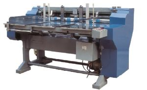 Paperboard Slitting Machine for Cardboard HS1350 pictures & photos