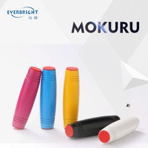 Kickstater Stress Relief Mokuru Desk Toy, Fidget Stick pictures & photos