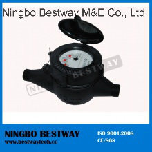 Multi-Jet Dry Type Plastic Water Meter pictures & photos
