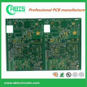 Multilayer Circuit Board Hard Gold PCB with Two Base in China pictures & photos