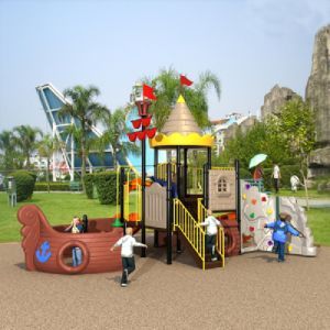 Joyful Outdoor Playground for Sale pictures & photos