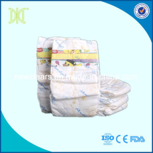 High Quality Nice Disposable Baby Diapers pictures & photos