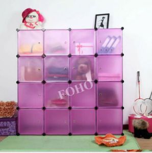 Black and White Plastic Storage Organizer, Home Storage Products pictures & photos