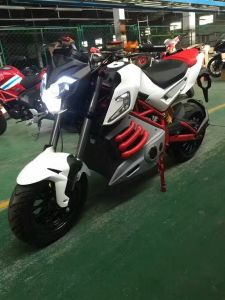 Electric Motorcycle, Electric Scooter with Long Distance (HD1000-CY) pictures & photos