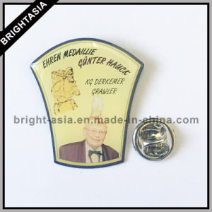 Special Pin Badge for Clothing or Cap (BYH-101185) pictures & photos