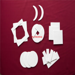 Fiberglass Filter Paper Corrosion Resistance Absorb Sound pictures & photos