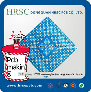 Aluminum PCB Printed Circuit PCB Board PCBA pictures & photos