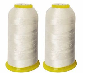 210d/3 High Tenacity Polyester Filament Sewing Yarn for Leather Bags pictures & photos