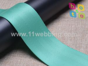 High Tenacity Safety Polyester Webbing Car Seat Belt pictures & photos