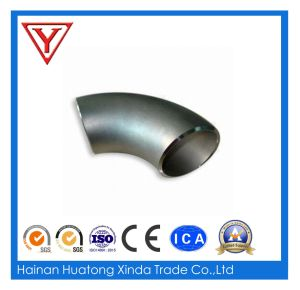 Stainless Steel 316 Reducing Elbow Welded Pipe pictures & photos