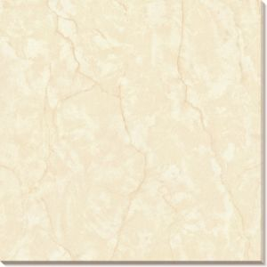 500X500mm Super Glossy Vitrified Soluble Salt Polished Porcelain Floor Tile pictures & photos