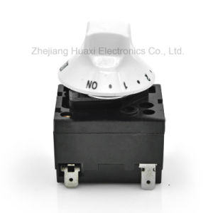 Energy Regulator Simmerstat Time Proportion Thermostat Intelligent Temperature Controller Wza-Sj 6202 6203 pictures & photos