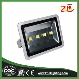 High Lumen IP67 Waterproof Bridgelux COB LED Flood Light 200 Watt pictures & photos