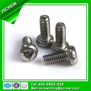 Pan Head M2.5*6 Stainless Steel Set Screw for Door pictures & photos