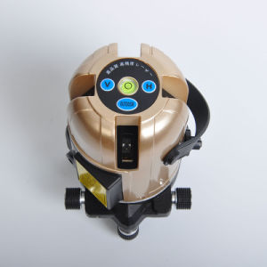 Rotary Laser Level 4V1h Red Line Bk2 pictures & photos