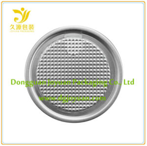 Easy Peel End Lid Poe 211# Dia. 65.3mm pictures & photos