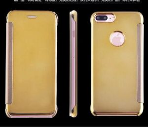 New Arrival! Electroplating TPU Cell Phone Case for iPhone 7/ 7 Plus pictures & photos