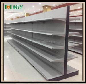 Hot Sale Supermarket Gondola Shelf Mjy-3806 pictures & photos