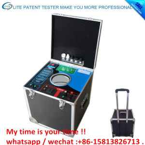 Portable LED Lumen CCT Tester with DC Power Meter (LT-SM999) pictures & photos
