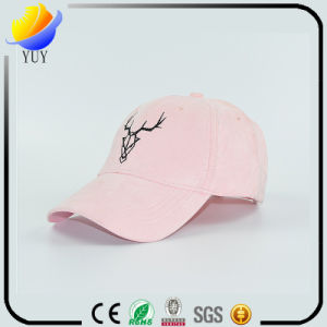 2017 Best Selling Suede Caps for Kinds and Customized Logo and Colors for Promotional Gifts pictures & photos