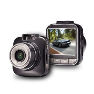 Car DVR Camera G50 Novatek 96650 1080P H. 264 170 Wide Angle 4X Zoom G-Sensor Recorder pictures & photos