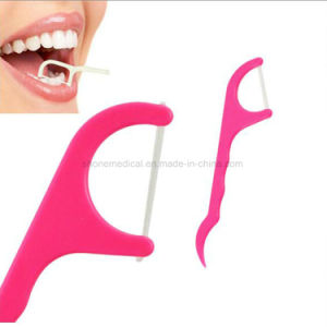 Promotional Dental Equipmentl Dental Floss pictures & photos
