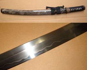 High Grade Hand Forged Wakizashi