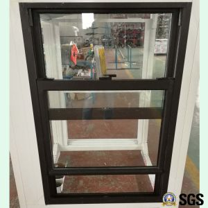 Aluminum Lift up & Down Window, Double Hung Window, Aluminium Window, Aluminum Window, Window K01195 pictures & photos