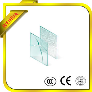 Curved /Colored Tempered Glass 4mm-19mm with Ce/ISO9001/CCC pictures & photos