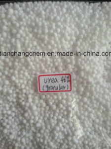 Urea 46% Nitrogen Fertilizer, Urea pictures & photos
