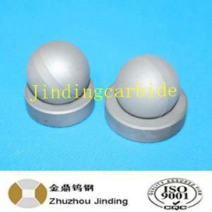 Tungsten Carbide Steam Valve Saddle and Ball for Deep Well Pumps pictures & photos