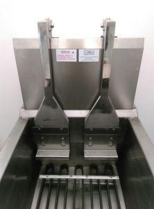 Ofe-H321L Pressure Fryer Small, Used Gas Fryer pictures & photos