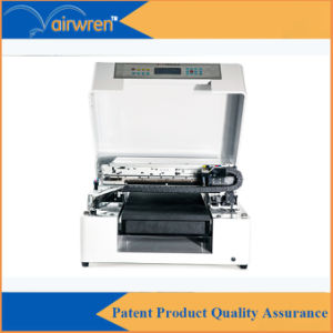 A3 Plastic Card Printing Machine Inkjet UV Flatbed Phone Case Printer pictures & photos