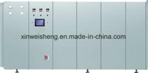 Gms800-4000 Vial Tunnel Sterilizing Laminar Flow Oven