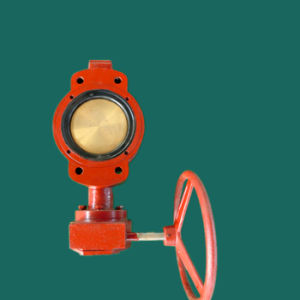 Wholesale High Quality Butterfly Valve pictures & photos