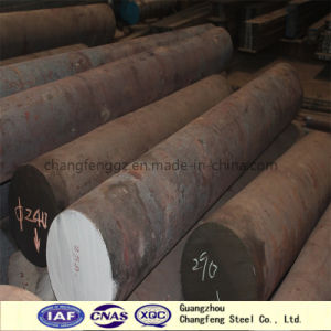 Alloy Steel for Mechanical DIN 1.7225, SAE4140, JIS SCM440 Steel Round Bar pictures & photos