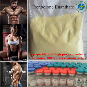 Anabolic Steroids Trenbolone Enanthate for Muscle Growth 99.5% pictures & photos