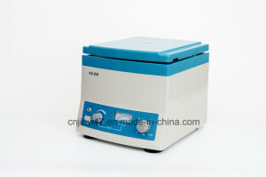 80-2b Electric Centrifuge, Tabletop Medical Centrifuge pictures & photos