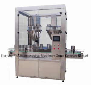 Mixing Filling Packing Line for Milk Powder pictures & photos